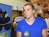 TRANSFORMERSI U BEOGRADU: Danilo Baletić najavljuje da će da napravi još robota