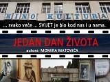"""PODGORIČKO LJETO 2015: Matovićev film ,,Jedan dan života"""" večeras na prostoru nekadašnje ljetnje bašte ,,Kino kulture"""""""