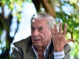 ART: Mario Vargas  Ljosa u petak u  Podgorici