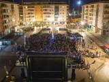 OKONČAN DŽADA FEST: Filmove gledalo pet hiljada ljudi