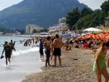 MONSTAT: U julu više noćenja i turista nego prošle godine, 95,6 odsto su stranci