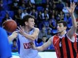 KOŠARKA: Suad Šehović produžio ugovor sa klubom Budućnost Voli