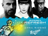 REFRESH FESTIVAL: U Kotoru od 13. do 15. avgusta Chris Liebing, Miss Kittin, Derrick Carter…