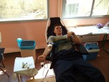 ZA POHVALU: Učenici Srednje pomorske škole u Kotoru dali krv