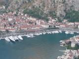 """AKTUELNO: Grčki vojni brod """"Ikaria"""" u posjeti luci Kotor"""