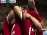 LIGA ŠAMPIONA: Tri auto-gola na meču Astana-Galatasaraj, engleski timovi blistali (video)