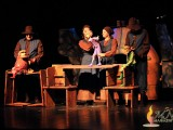 KIC BUDO TOMOVIĆ: Otvoren Međunarodni festival lutkarstva