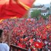 MAJSKA ZORA: U Crnoj Gori se obilježava  11 godina od obnove nezavisnosti