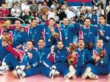 PRIJE 15 GODINA: Odbojkaši Jugoslavije osvojili zlato na OI, danas u podne u Beogradu okupljanje