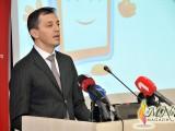 MINISTARSTVO PROSVJETE: Bošković na otvaranju Svjetskog juniorskog vaterpolo prvenstva