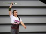 BACANJE KOPLJA: Nacionalni rekord Marije Bogavac