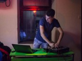 FILIP RAVIĆ (DJ IRON): Teško je probiti se u vrh elektronske muzike u ovakvom podneblju