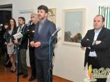 PODGORICA: Ministar kulture Pavle Goranović otvorio Tradicionalnu izložbu ULUCG u okviru obilježavanja sedamdeset godina postojanja