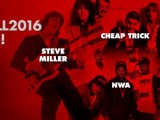 """NJUJORK: ,,Deep Purple"""", Stiv Miler, ,,Chicago"""", ,,Cheap Trick"""" i ,,N.W.A"""" primljeni u Rokenrol kuću slavnih (video)"""