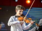 ART: Luka Perazić osvojio prvo mjesto na Međunarodnom takmičenju u Rimu