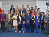 UCG: Promovisano 19 doktora nauka