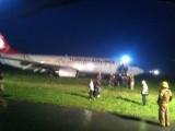 PRIŠTINA: Avion Turkish Airlinesa promašio pistu pri slijetanju, aerodrom zatvoren