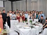 DANILOVGRAD: Gimnazijalci sinoć proslavili maturu