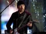"""UŠAO U ISTORIJU: Gitarista ,,U2""""-a prvi roker u Sikstinskoj kapeli (video)"""