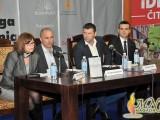 """ZUNS NA SAJMU KNJIGA: Promovisana ,,Prilozi za istoriju nauke i kulture u Crnoj Gori 1945-1990"""" dr Dragutina Papovića"""