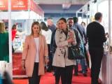 PODGORICA: Rektorka Radmila Vojvodić posjetila Međunarodni sajam knjiga i obrazovanja