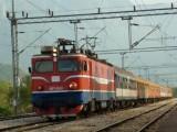 KOLAŠIN: Nesreća na pruzi, voz usmrtio čovjeka
