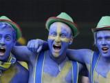 NOVI FENOMEN U EVROPI: U Švedskoj suficit muškaraca prvi put nakon 267 godina