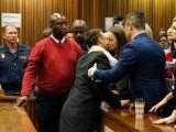 SVIJET U ŠOKU: Oskaru Pistorijusu šest godina zatvora za ubistvo Rive Stenkamp
