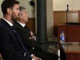 BARSELONA: Lionelu Mesiju 21 mjesec zatvora za utaju poreza