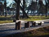 DRUŠTVO: Podgorica dobija novu trim stazu i avanturistički park