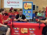 VIDEO i FOTO: Ovaj Crnogorac ima 15 godina i slaže Rubikovu kocku za osam sekundi
