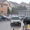 VRIJEME: Danas oblačno sa kišom i pljuskovima