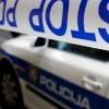 """BEOGRAD: Žena se """"zakucala"""" u parkiran policijski automobil, povrijeđena četiri policajca"""