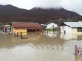 BERANE: Poplave, raste vodotok rijeke Bistrice, isključena voda sa Merića vrela (foto)