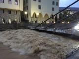 VANREDNO U ROŽAJAMA: Izlile se rijeke, mnoge kuće poplavljene