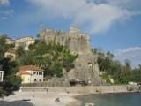 KULTURNA BAŠTINA – RIZNICA GRADOVA: Novljanski akvatorijum zaštićen, Forte Mare na čekanju