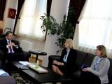 ŠEHOVIĆ-TATAŽINJSKA: Crna Gora i Poljska blisko će sarađivati na polju obrazovanja
