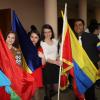 BJELOPOLJKA NIKOLINA ŠEVČENKO NA STUDIJAMA  U MOSKVI: Moji preci su napustili Rusiju za vrijeme revolucije