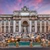 CARITAS: Turisti 2016. u Fontanu di Trevi ubacili 1,5 miliona dolara