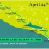 OD MORAČE DO BOJANE: Počinje kajakaška turneja za očuvanje balkanskih rijeka