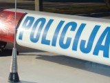 PUT CETINJE-PODGORICA: U saobraćajnoj nezgodi povrijeđena jedna osoba