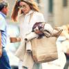 STIL: Olivia Palermo demonstrirala kako se nosi casual šik