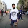 """""""ZA TEBE TRČIM"""": Majica jednog maratonca sve je raznježila, a krije tužnu priču"""