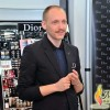 "MAKE-UP ARTIST KRZYSZTOF NADZIEJEWIEC: I do not bring trends from the Instagram, I do it ,,Dior"" way"