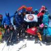 USPJEŠNI ZAVRŠETAK EKSPEDICIJE: Članovi PSD Javorak osvojili najviši vrh Evrope