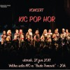 PREMIJERNO: Koncert KIC POP hora večeras u KIC-u