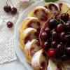 RECEPTI: Brzi kolač sa trešnjama