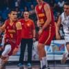 EUROBASKET: Kadeti u četvrtfinalu