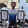 NOVI GINISOV REKORD: Put oko svijeta biciklom za 78 dana