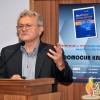 """PODGORICA: Promovisana knjiga ,,Atlas dentalne implantologije i hirurgije očuvanja zuba"""" prof. dr Zorana Stajčića"""